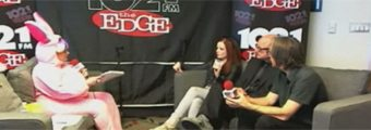 Edgefest 22 Interview