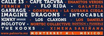 Pa'l Norte Rock Festival