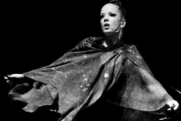 Shirley Manson live