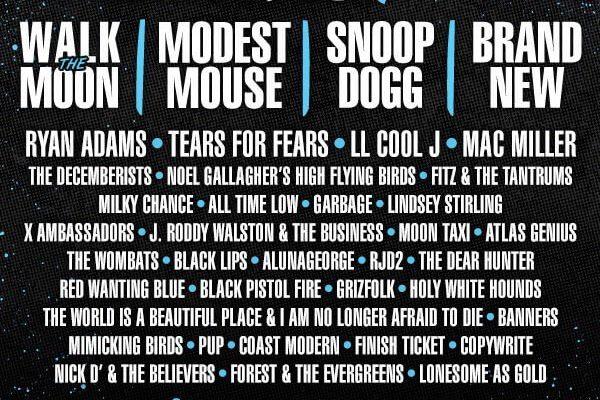 PromoWest Festival 2016
